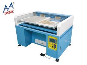 Automatic Rhinestone Shaking Machine Crystal Transfer Hot Fix Machine