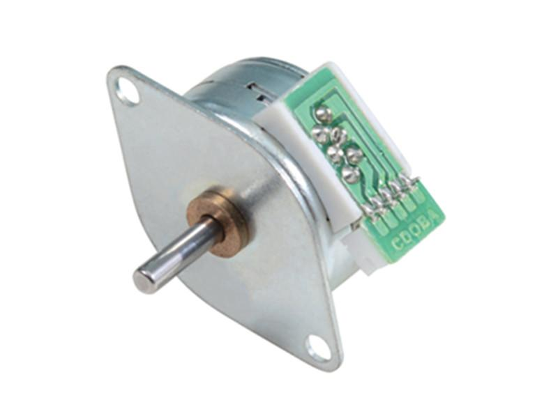 Permanent Magnet Stepping Motor 3.75/7.5/15 Degree 2
