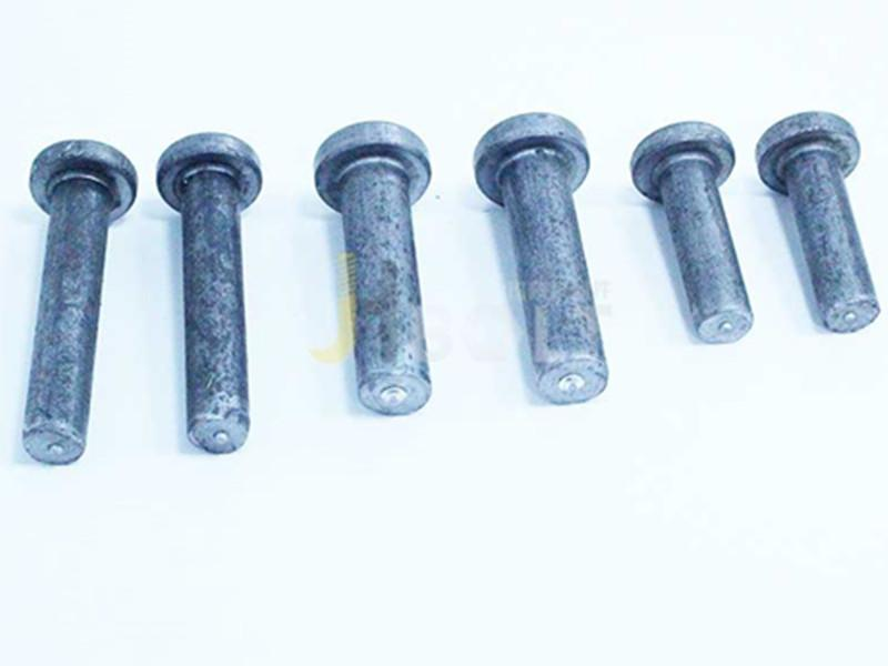 Cylindrical Head Welding Stud