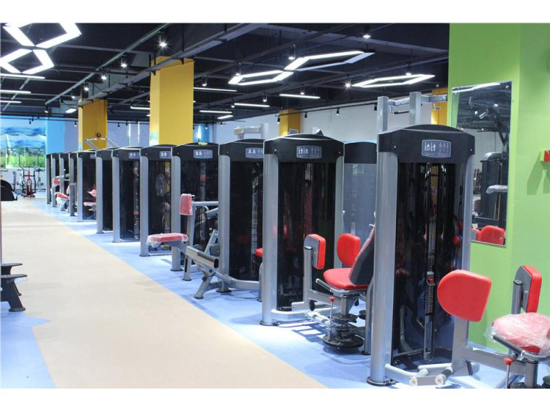 Guangzhou Bft Fitness Equipment Co.,ltd.