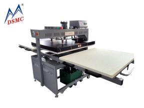 High Efficiency Large Format Heat Transfer Press T Shirt Printing Machine Equipment