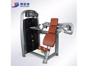 Gym Equipment Commercial Machine Shoulder Press Machine BFT2002/Fitness Equipment in Guangzhou Profe