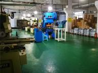China Melparts Precision Manufacturing Co.,limited