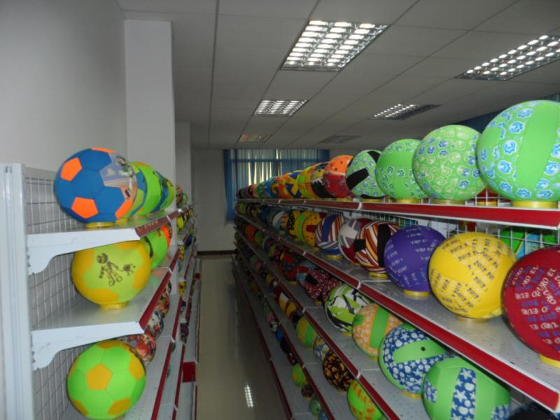 Jinxian Ant Sporting Products Co.,ltd