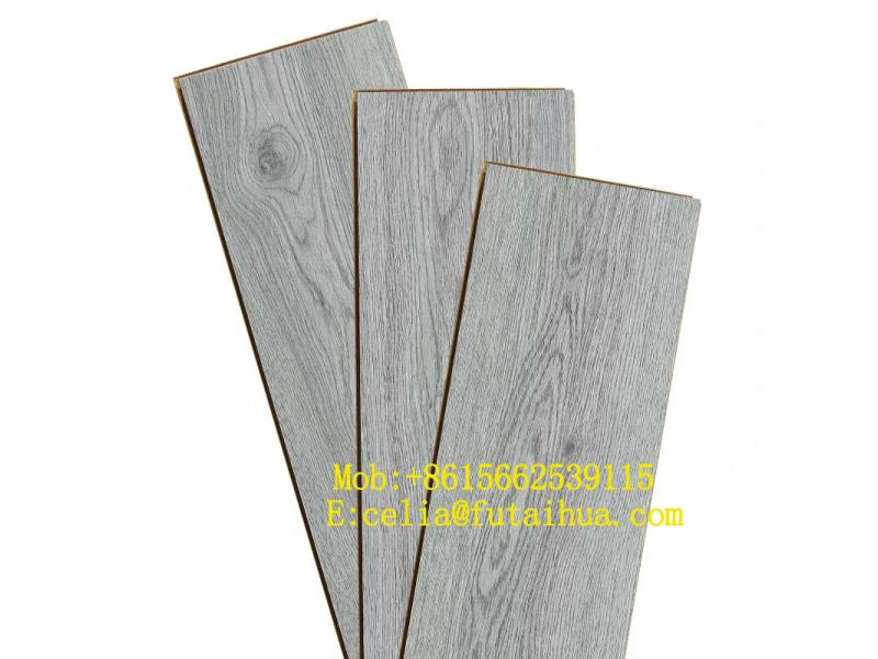 Laminate Flooring Covering Wood Surface Board for Indoor Decoration