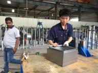 Shenzhen Superda Machine Co., Ltd