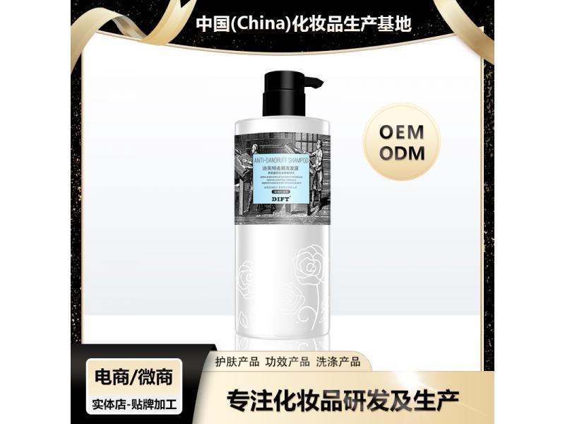 Argan Oil Deep Cleansing Nourishing Sulfate-Free Anti Hair Loss Shampoo