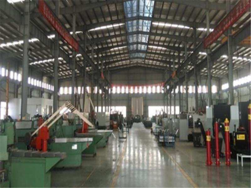 Shandong Xingtian Machinery Co., Ltd
