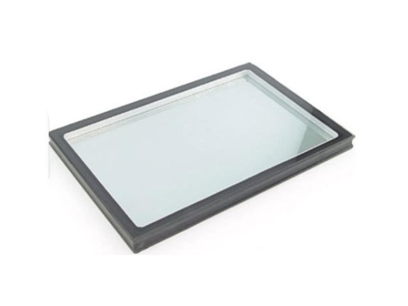 Hollowed Glass