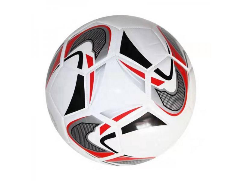 Custom Print Branded Pelotas De Futbol Size 3 4 5 Machine Sewn Textured PU Beach Footballs Soccer Ba
