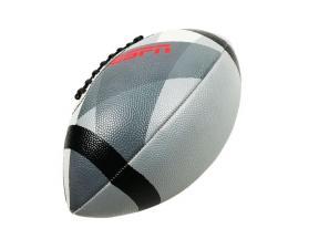 Customization Promotional Training PU PVC Rubber American Football