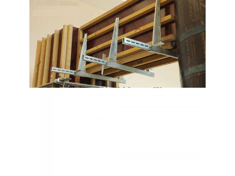 Galvanized Beam Formwork System for Building Construction