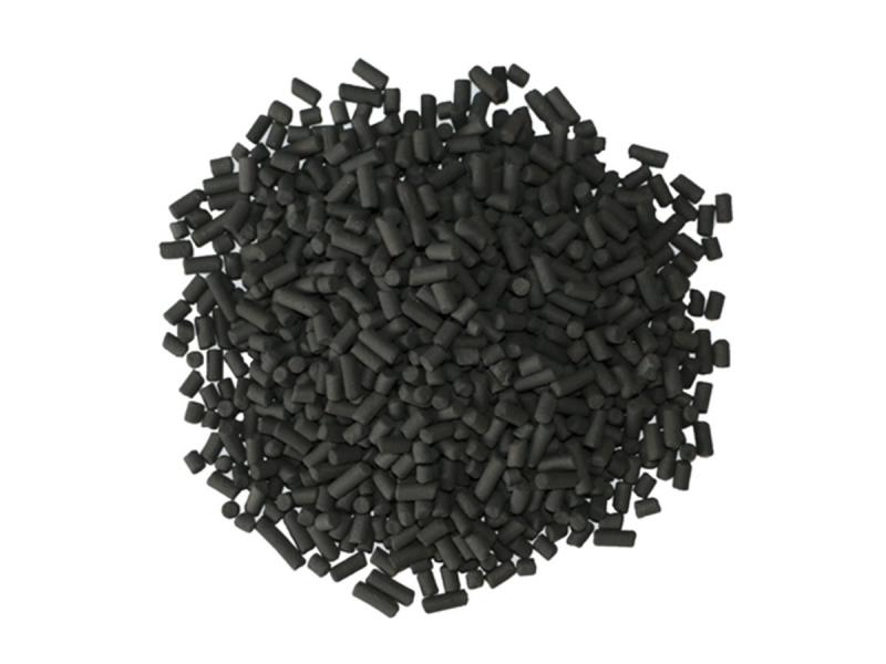 Charcoal Column Activated Carbon