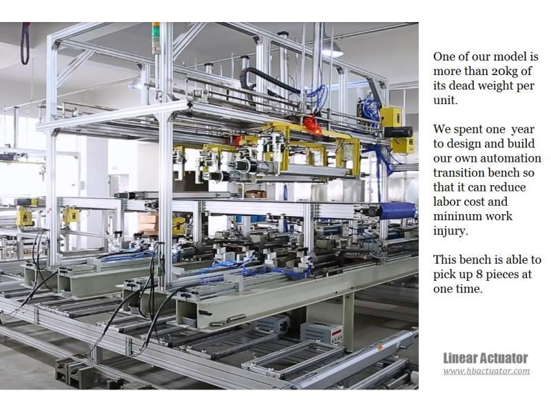 Wuxi Hongba Mechanical Electrical Equipment Co., Ltd.
