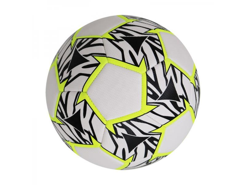 High Quality Design PU  PVC Soccer Ball Size 5 Football Match for Training Balls Ballon De Foot Gift