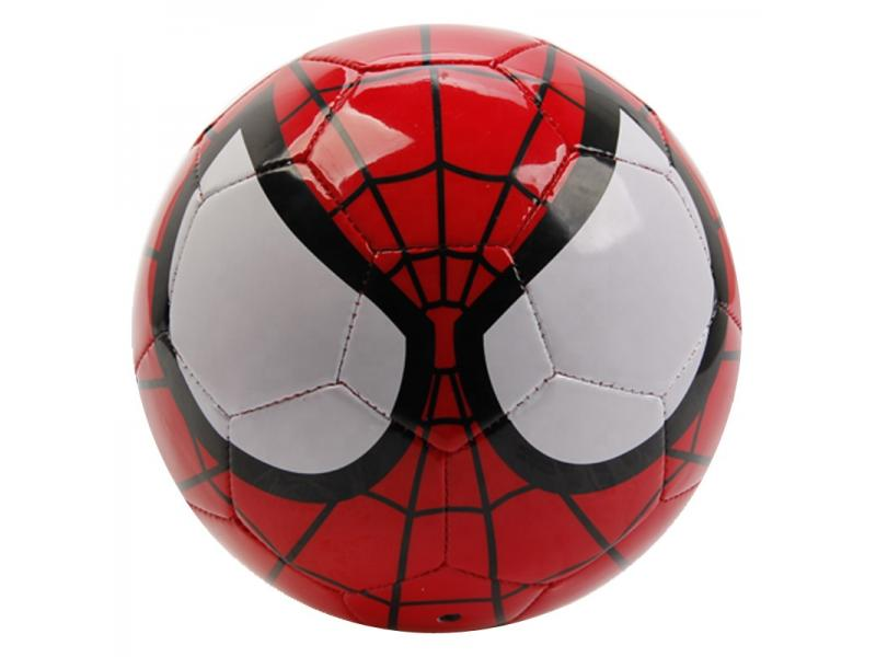 Wholesale Cheap Soft Stuffed Child Soccer Balls in Bulk Cartoon Design PVC Football As Gift Soccer B