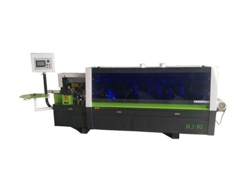Good Price PVC Automatic Edge Banding Machine