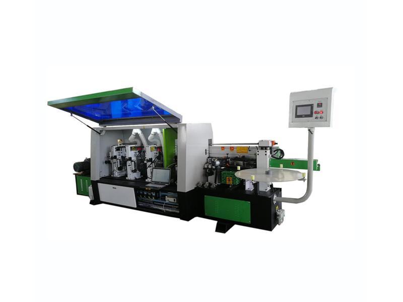 32m/Min Kdt PVC Automatic Edge Banding Machine Factory