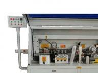 Agent Choose Semi Automatic Banding Edge Machine