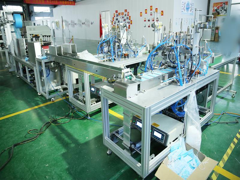 Shandong Kts Industrial Systems Co., Ltd.
