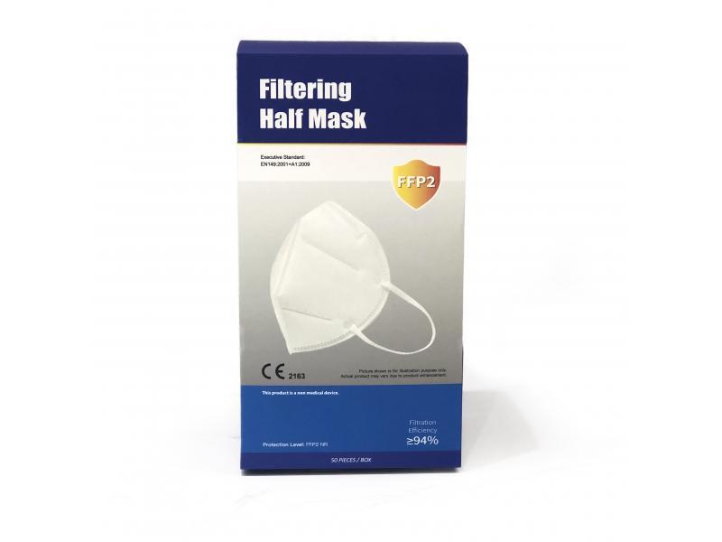 FDA KN95 Protective Mask
