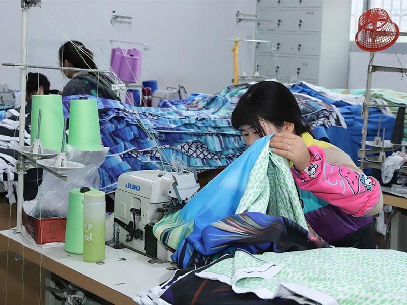 Suzhou Renyu Textile Co., Ltd.