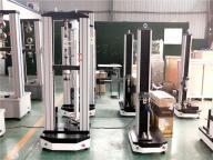 Qingdao Chengyu Testing Equipment Co.,ltd.