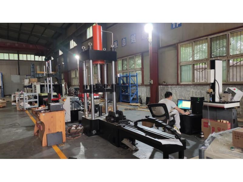 Qingdao Chengyu Testing Equipment Co.,ltd.
