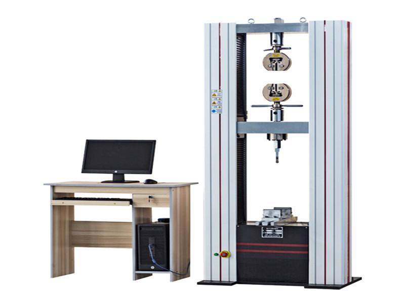 30KN50KN Microcomputer Control Electronic Universal Testing Machine/Tensile Testing Machine