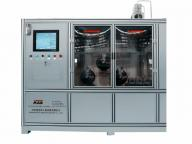 Hydraulic Brake Component Normal Temperature Endurance Test Bench