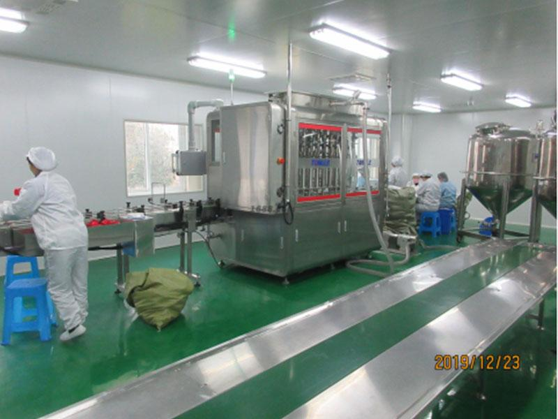 Pingmei Shenma Group Henan Tianjian Daily Chemical Co.,ltd