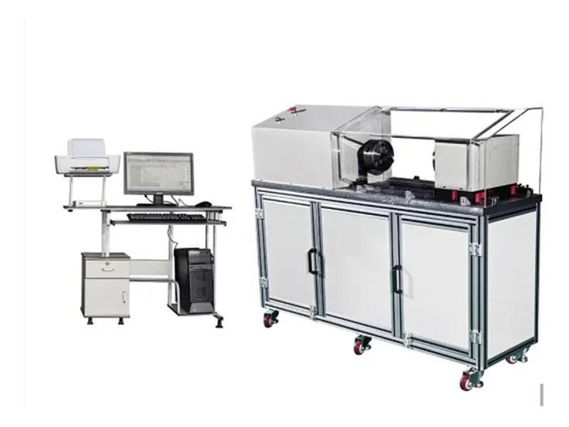 Torsion Testing Machine Price 2000n. M Material Torsion Tester