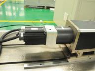 Automobile Steering Parts Static Torsion Test Bench