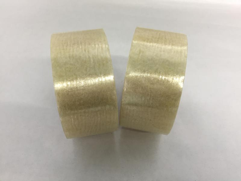 Biodegradable Adhesive Sealing Tape, Packing Tape, Transparent Tape
