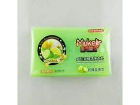 High Quality Eco-Friendly Laundry Washing Soap