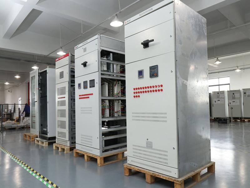 Jiangsu Acrel Electrical Manufacturing Co., Ltd.
