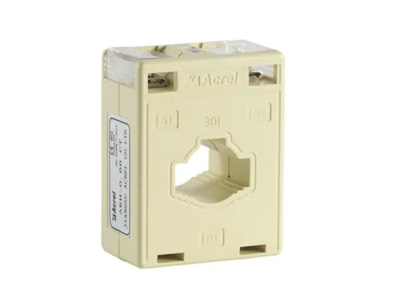 Acrel AKH-0.66-30I 100/5A 0.66kv Class 0.5 Closed Type Solid Type Current Transformer