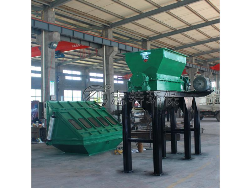 Hot-Sale Dead Animal Carcass Crusher