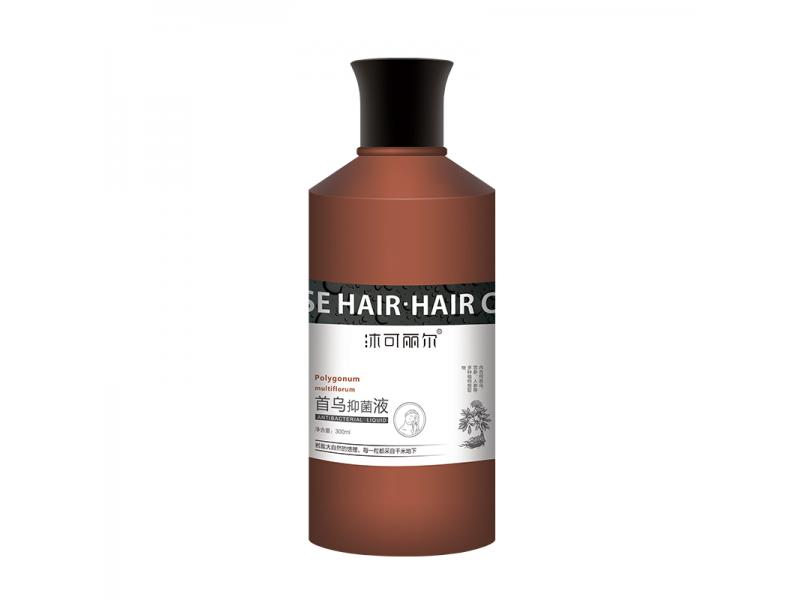 Private Label Organic Argan Oil Hair Shampoo Smoothing and Moisturizing
