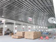 Foshan Nanhai Lishui Becter Decorative Material Factory