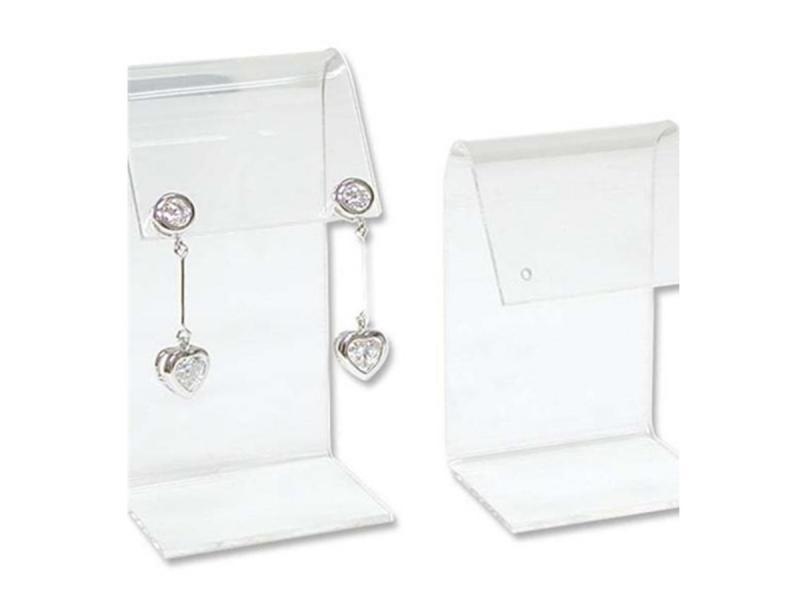 Acrylic Earring Display 3 Piece Set