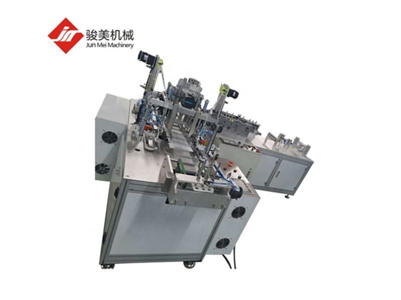 Automatic Plane Mask Production Machine