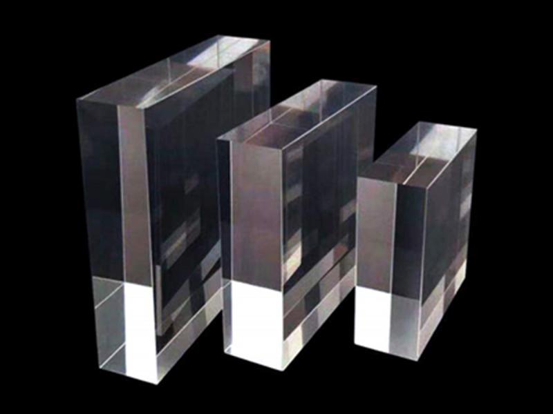 Acrylic Blocks Platform Fine Art Jewelry Presentation Trade Show Store Photograph Props Riser