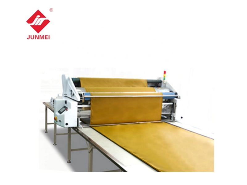 Intelligent Automatic Cloth Spreading Machine