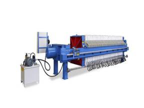 1250mm1250mm Membrane Filter Press