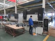 Shandong Hongsheng Freezer Co., Ltd.