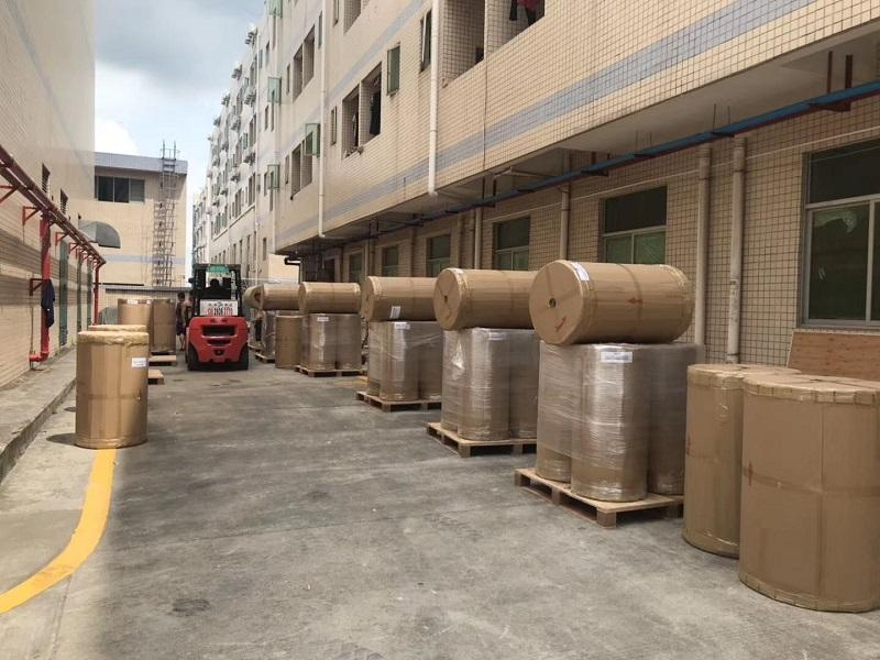 Shenzhen Fuchanglong Packaging Material Co., Ltd