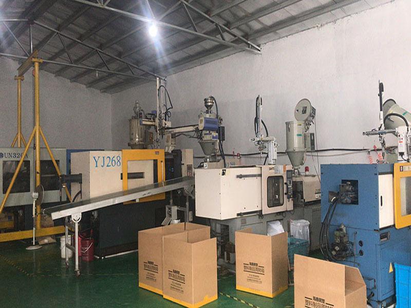 Qingdao Haixin Steel & Plastic Products Co.,ltd