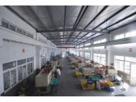 Qingdao Haixin Steel & Plastic Products Co.,ltd