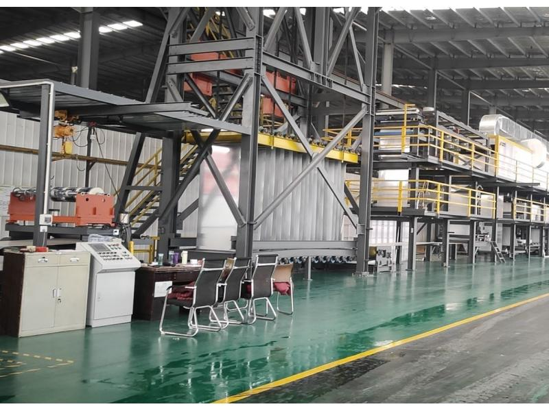 Henan Yongsheng Aluminum Industry Co.,ltd.